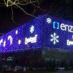 BİNA LED IŞIK SÜSLEME, Kayseri Bina Led Işık Süsleme, Yılbaşı Led Dekorasyon Firması Olarak, Türkiye Led Işık Süslemeleri Yapıyoruz.