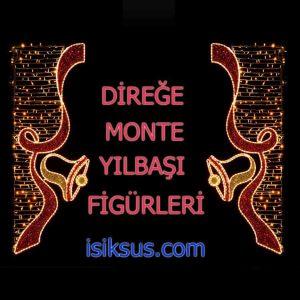 IŞIKLI FİGÜRLER